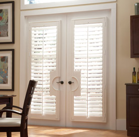 Klassic Carpet Window Treatments Sunquest Sl300 Vinyl Shutters